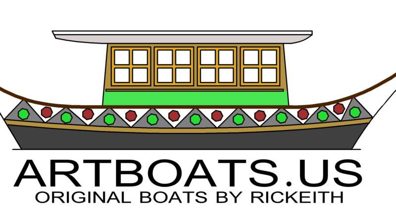 ecocats low impact houseboat designs